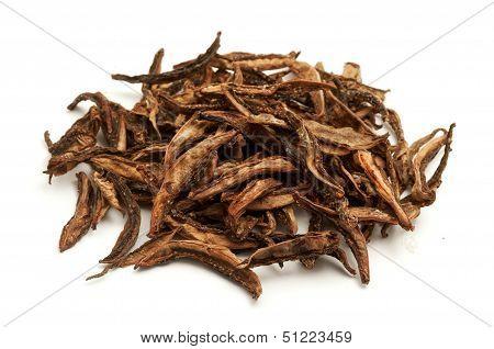 Dried Bilimbi