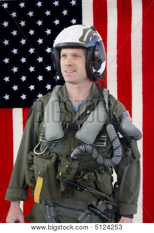 Flag Pilot