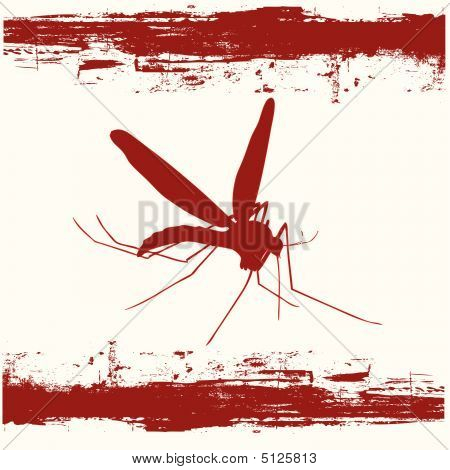 Mosquito Danger