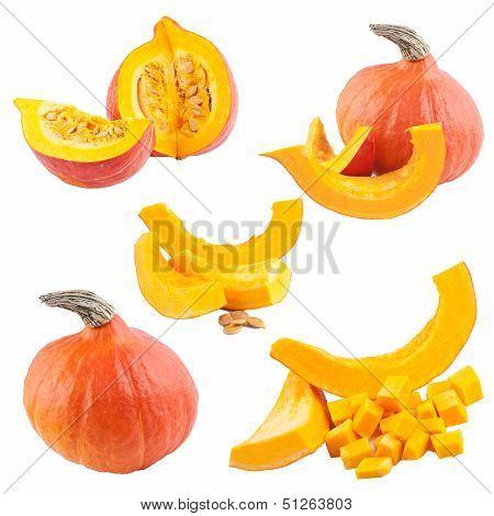 Pumpkin collection