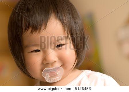 Asia Baby Smile