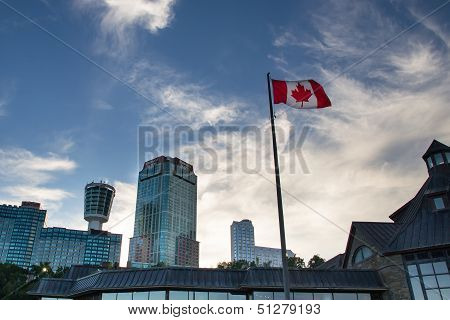 Niagara Hotels And Restaurants