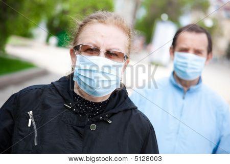 Flu Epidemy