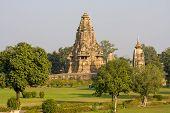 pic of khajuraho  - Temples Of Khajuraho - JPG