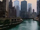 Downtown Chicago