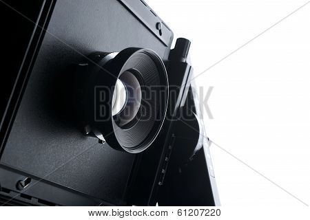Profesional Large Format View Camera