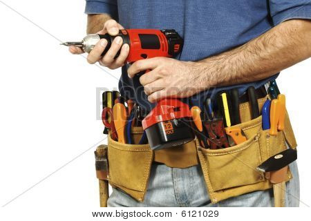 Manual Worker Tools