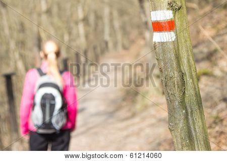Red Tourist Trail