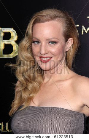 LOS ANGELES - MAR 10:  Wendi McLendon-Covey at the