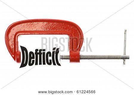 Compress The Deficit