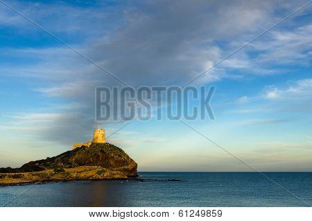 Sardinia, Nora