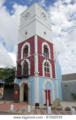 Oranjestad, Aruba, ABC Islands