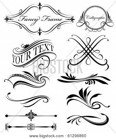 Fancy Lines