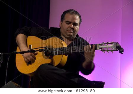 Jose Ignacio Franco