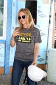 LOS ANGELES - MAR 8:  Kelly Sullivan at the 5th Annual General Hospital Habitat for Humanity Fan Bui
