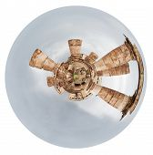 stock photo of hercules  - little planet  - JPG