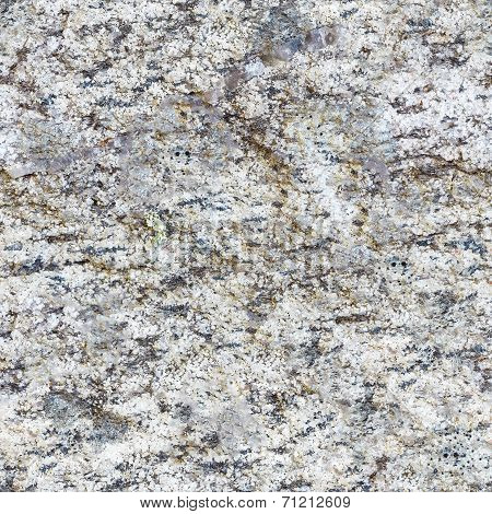 Seamless Texture Of Natural Stone
