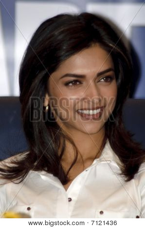 Deepika Padukone, Indian Actress