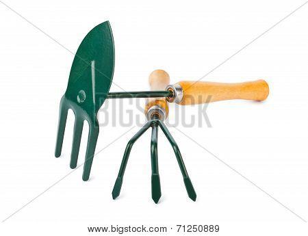 Garden Hoe Tool