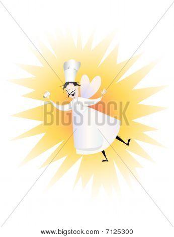 chef Fairy