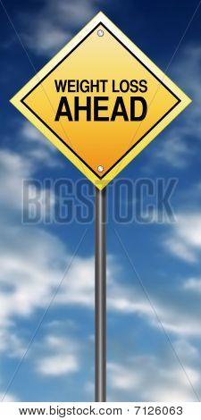 Road Sign Metaphor
