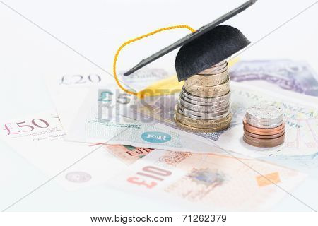 Savings For Higher Education