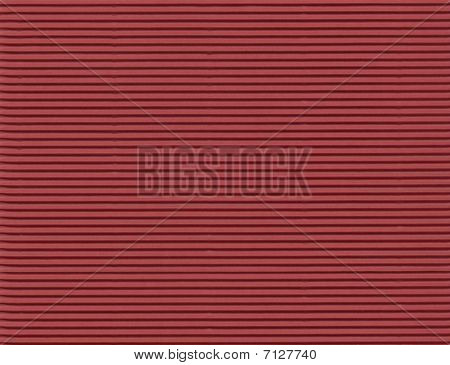 Corrugated Art Board - High Resolution