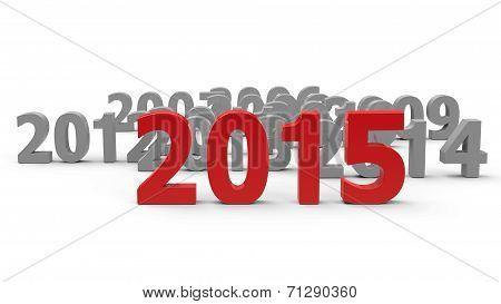 2015 Come