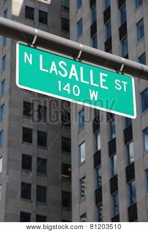 Chicago Street