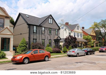 Pittsburgh Homes