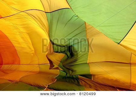 Hotair Balloon Jump