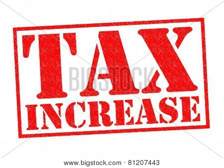 Tax Increase