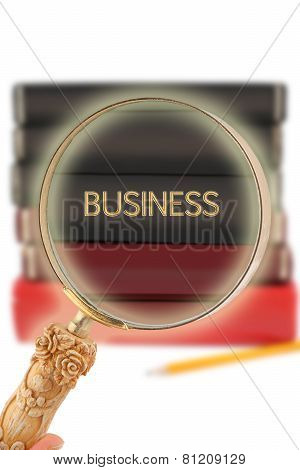 Looking In On Education -  Glowing Business