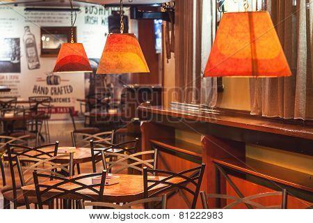 Velvet Cafe