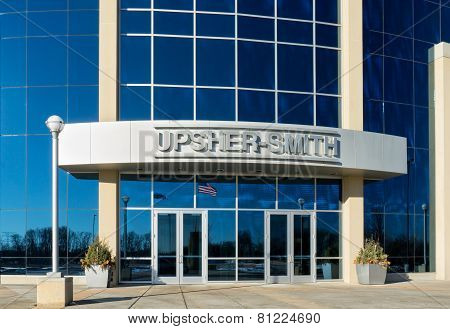 Upsher-smith Laboratories Headquarters
