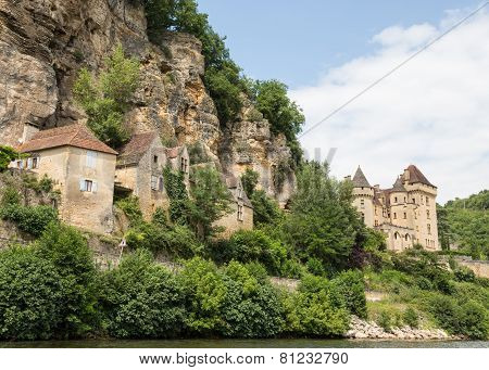 France's La Roque-Gageac