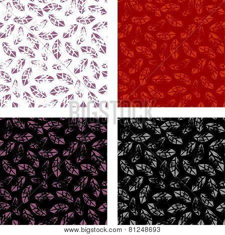 Textures. Stamps. 01