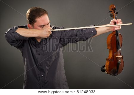 Violin Shooter