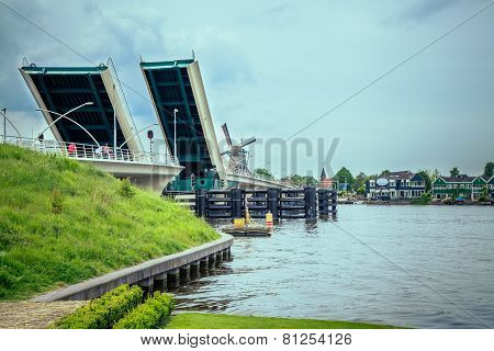 Drawbridges