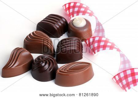Tasty Chocolates