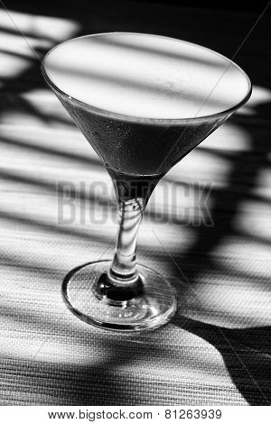 Stylish Classic Cocktail
