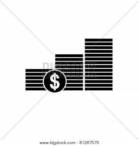 Money Dollar Vector Illustration