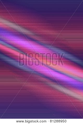 Striped purple burgundy background with intersecting at an angle of stripes