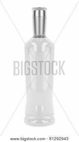 Vodka Or Gin Bottle
