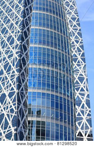 Tokyo Cocoon Tower