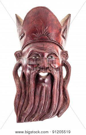 Sage Mask