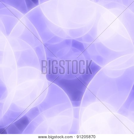 Blurred Circles Background