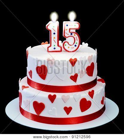 15Th Anniversary