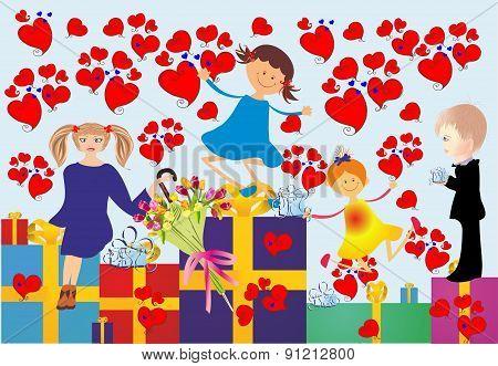 Children's Day,