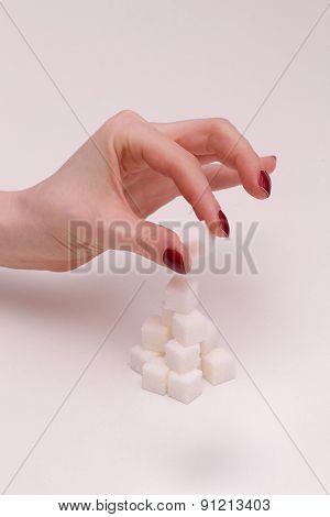 Line Up Sugar